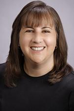 Christine Franceschi, Operations Manager