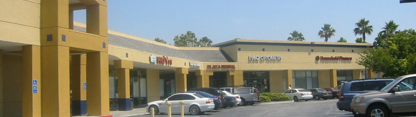 GS Management Company's retail portfolio includes neighborhood and community shopping centers.