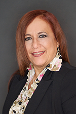 Leticia Rivera-Sanchez, Property Accountant