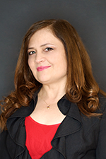 Letty Sandoval, Property Administrator