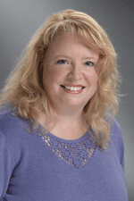 Pamela L. Olson, CPA, Chief Financial Officer