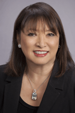 Phyllis Y. Osaki, Chief Executive Officer