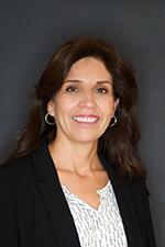 Sandra Thornton, Accounting Manager