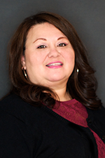 Shawnie Samaniego, Assistant Property Manager