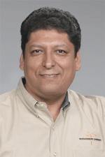 Uriel Grajeda, Facility Engineering Manager