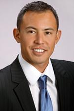 Chad Howell, Portfolio Accountant