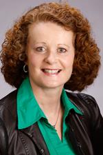 Joanne Dana, Office Manager
