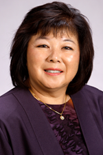 Patti Iwasa, Assistant Property Manager