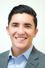 Mathew Aponte, Property Administrator