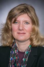 Suzanne Hardman, Senior Property Manager