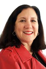 Brenda Meckenstock, Senior Property Manager