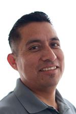 Eli Velazquez, Senior Facility Engineer