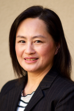 May Kwong, Property Manager